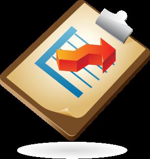 Trading system newsletter